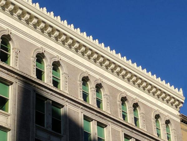 EDON Composites - Architectural Fiberglass - Cornices